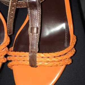 Burberry wedges Size 39